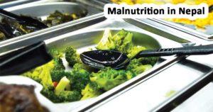Malnutrition in Nepal