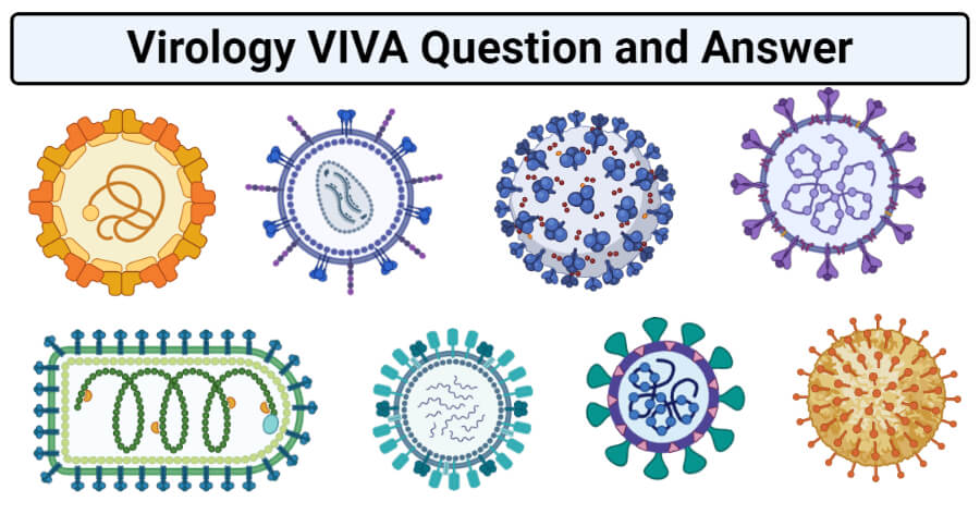 Virology VIVA Question and Answer